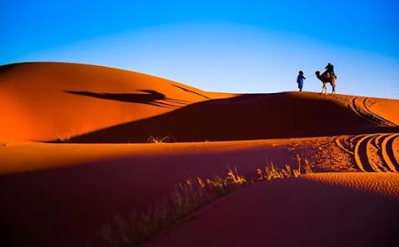 Οκτώ αλήθειες για την έρημο Σαχάρα που αξίζει να μάθετε