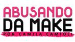 Abusando da Make - por Camila Camioli