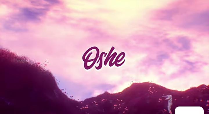 Joe boy - Oshe