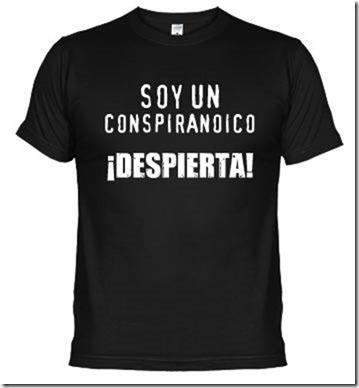COSNPIRANOICO
