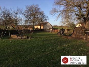 terrain à Montigny-sur-Armançon (21)