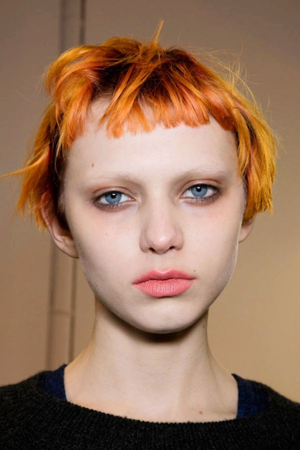 What Hair Styles Are In Fashion At The Moment