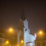 Церковь Скорбящей Божией Матери в Риге