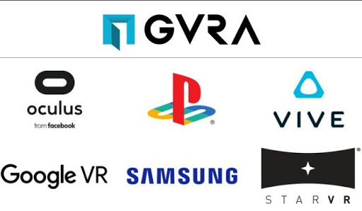 Top VR Companies Form Global Virtual Reality Association 2