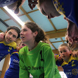 U16 Féminines à La Charité (Nicola 30-04-16)