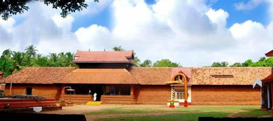 Annapoorneshwari Cherukunnilamma Temple