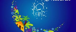 Aïd el-Fitr: le sens d'une fête