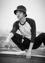 Wu Junyu China Actor