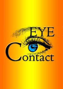Cover of David Shade's Book Eye Contact Theory
