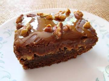 Delightfully Sinful Brownies