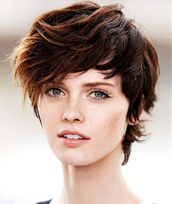30+Super Women's Short Hairstyles ! Most Exclusive Wow 8