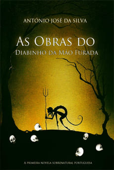As Obras do Diabinho da Mão Furada pdf epub mobi download