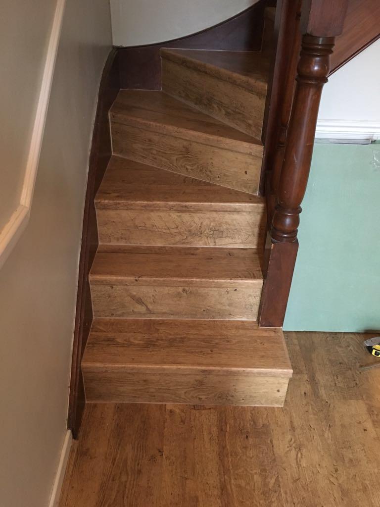 Quick Step Harvest Oak Laminate Flooring Designs