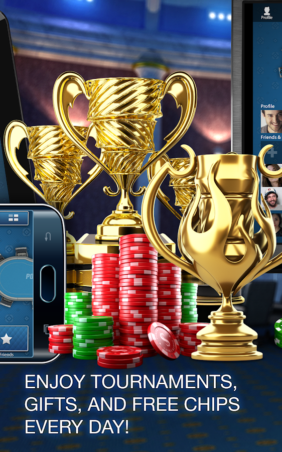 Free Online Casino Holdem