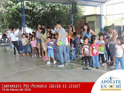 Campamento-Pre-Primaria-Quien-es-Jesus-18
