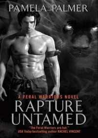 Rapture Untamed By Pamela Palmer