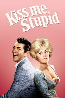Kiss Me, Stupid (1964) BluRay 720p HD Watch Online, Download Full Movie For Free