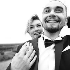 Wedding photographer Nadya Zelenskaya (NadiaZelenskaya). Photo of 11.09.2017