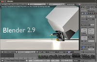 3D software in newer version