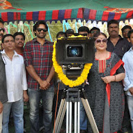 SVC Entertainments Pvt Ltd Movie Opening Photos
