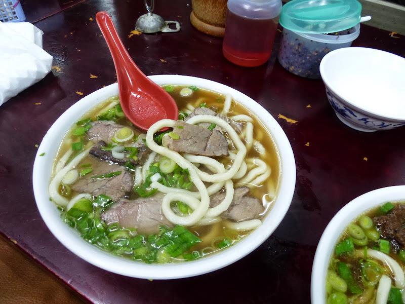 Taipei Zhong Shan Hall et Ximending - P1020784.JPG