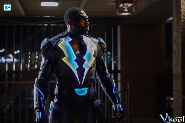 Xem Phim Tia Chớp Đen 1 - Black Lightning Season 1 - phimtm.com - Ảnh 2