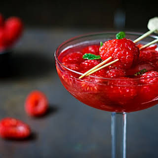 Cocktails With Raspberry Vodka Recipes.