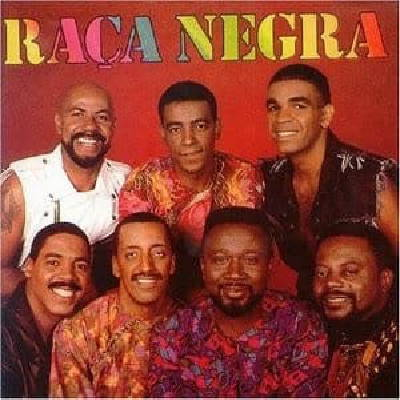 Raça Negra - Discografia Torrent