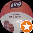 king coklat