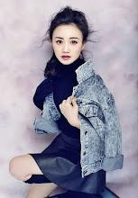 Zhan Jing Yi  China Actor