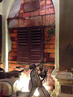 Noor & Dean's Cafe Penang
