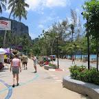 Ao Nang boulevard