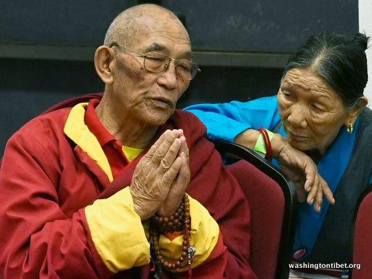 Tibetan Audience with HH Dalai Lama/HH Sakya Trizins Teaching in Portland, OR. - 10-cc%2BP5120135%2BB72.jpg