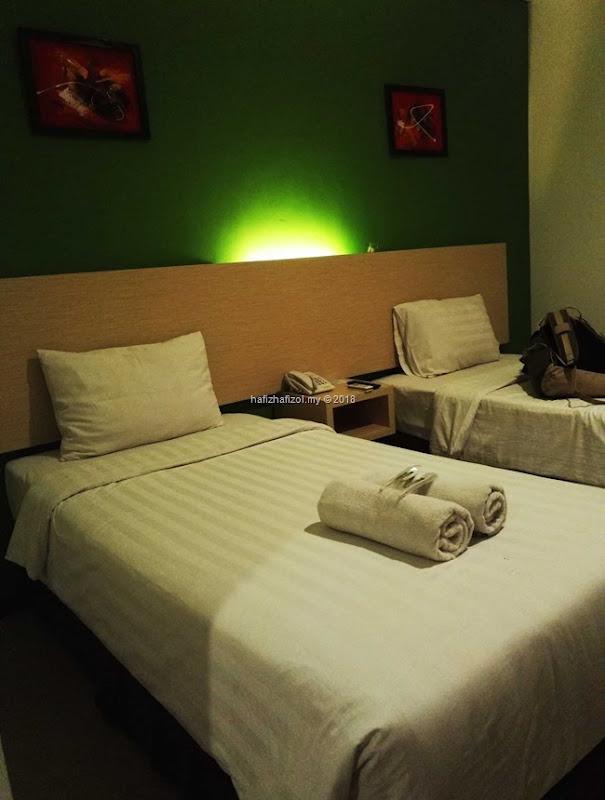 Pratama Hotel di Lombok