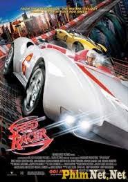 Phim Tay Đua Tốc Độ - Speed Racer - Wallpaper