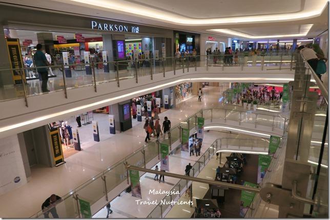 沙巴購物  購物中心(12)