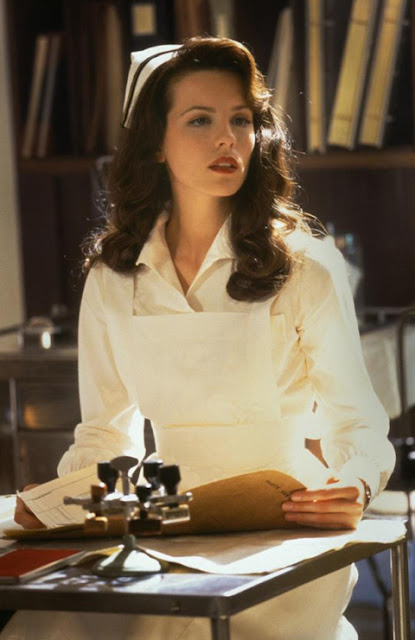 kate beckinsale hair pearl harbor. Kate Beckingsale because