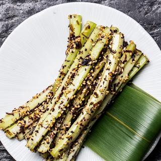 Kombu Celery Recipe