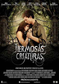 Hermosas criaturas - Beautiful Creatures (2013)