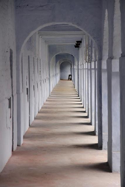Cellular Jail àPort Blair, Andaman