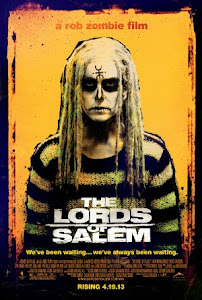 The Lords of Salem Poster
