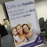 CultoDaFamiliaTemploSede25112012