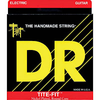 DR Handmade Tite Fit Electric