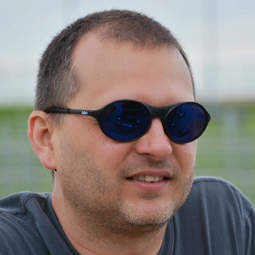 Rafal Wlodarczyk