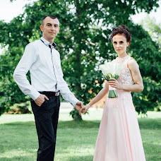 Wedding photographer Sergey Bablakov (reeexx). Photo of 20.08.2017