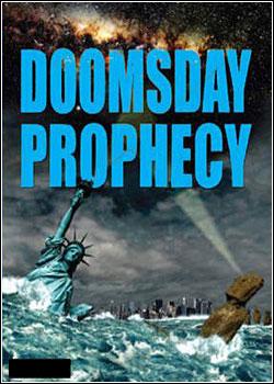 Baixar Filme   Doomsday Prophecy   2011   DVDRip XviD + RMVB Legendado