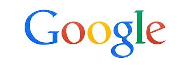 Logo Google tahun 2015