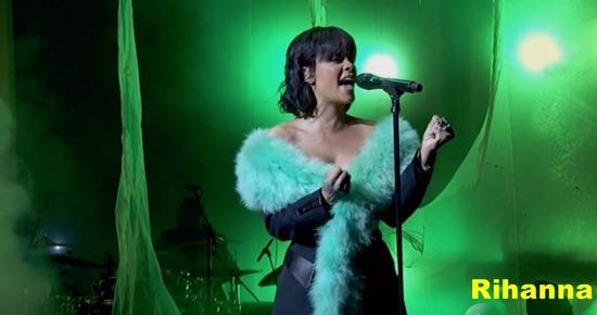 MC John - Rihanna