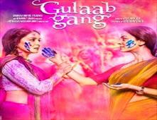 مشاهدة فيلم Gulaab Gang مترجم اون لاين