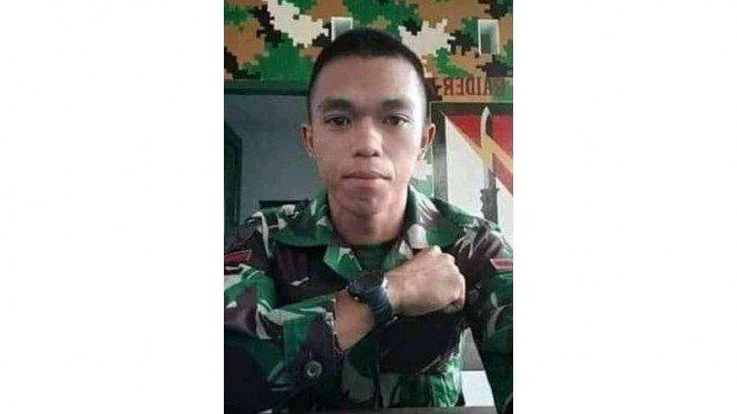Anggota TNI Tewas Diduga Dipukuli Senior, Keluarga Bersurat ke Jokowi